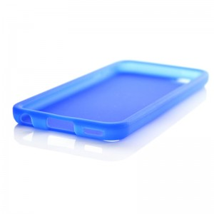 Protective Silicone Case for iPod Touch 5