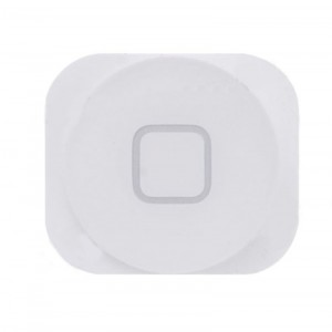 Replacement Original Home Button for iPhone 5 White
