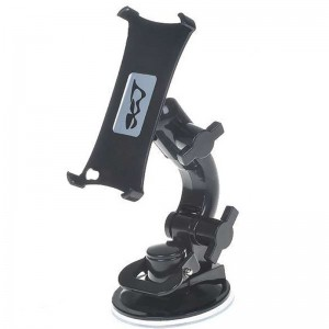 Car Windshield Swivel Mount Holder for iPhone 4