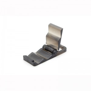 Mini PVC Foldable Stand Holder for iPhone / Cell Phone / MP4 (Grey)