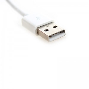 USB Data / Charging Cables for iPhone / iPod (300cm)