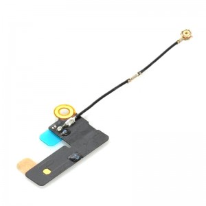 Replacement Wi-Fi / Antenna Signal Flex Cable for iPhone 5 - Black