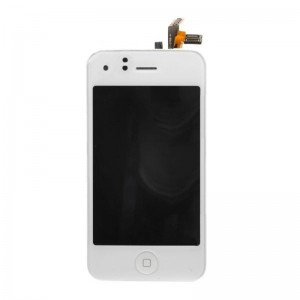 Replacement TFT LCD Screen for iPhone 3GS - White