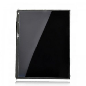 "Replacement 9.7"" LCD Screen for iPad 2 - Black"