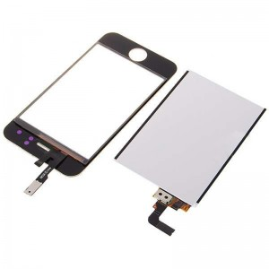 Genuine Apple iPhone 3GS Replacement Touch Screen + LCD Screen Modules