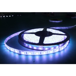 Urparcel 5M 300LEDs SMD 5630 Flexible LED Strip Lights Super Bright Waterproof(White)