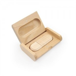 EastVita Gift Wholesale Wood model USB 2.0 Memory Stick Flash Pen Drive 8GB With box D186 U disk