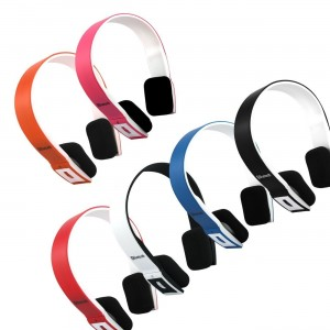 Eastvita Wireless Sports Bluetooth Headset Stereo Headphone Headband BH23 For Smartphone Color:blue