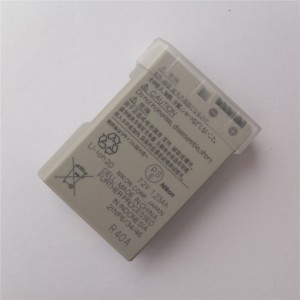 EastVita EN-EL 14a battery For Nikon Coolpix P7000 P7100 P7700 P7800 D5000 D5100 D5300 D5200 D3100 D3200 D3300 1230mAh