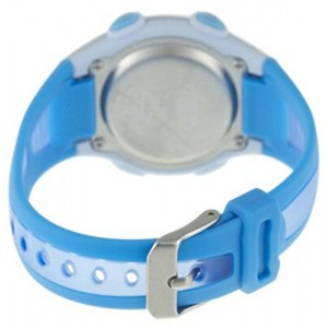 OYang Fashion Waterproof Children Boys Girls Digital Sport Watch with Alarm, Chronograph, Date (Blue)