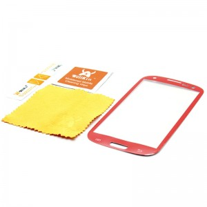 Screen Protector Sticker for Samsung Galaxy S3