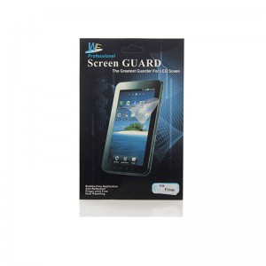 Crystal Clear Screen Protector for Samsung Galaxy Tab 2 7.0