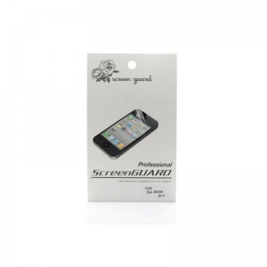 Matte Screen Protector for Samsung Galaxy S3