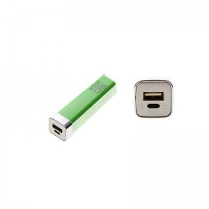 "JIB LD3000 ""3000mAh"" Single USB Portable Power Bank External Power Source"