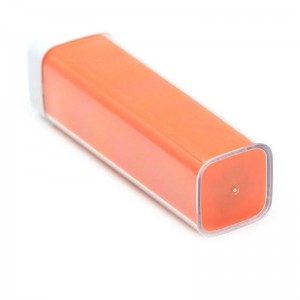 "JIB Y1D-2800 ""2800mAh"" Portable External Backup Battery Power Bank"