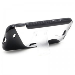 Protective Case with Stand Holder for Samsung S4