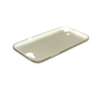 Protective Plastic Back Case for Samsung Galaxy Note II