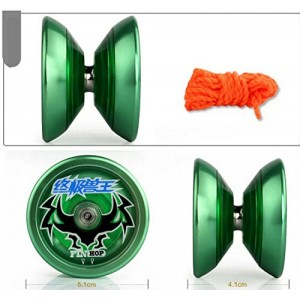 New Professional Yo-Yo High Speed YoYo Y8701 GREEN