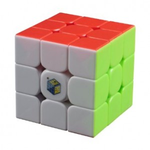 Yuxin Magic Cube Kirin 3x3x3 Stickerless