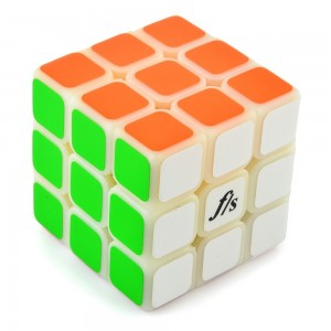 Fangshi Light Glume series 3x3x3 Speed Cube Primary
