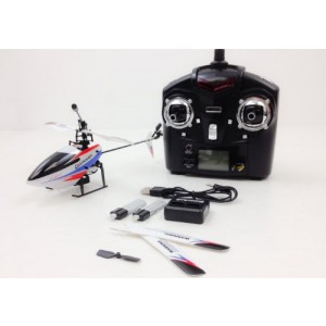 V911 Pro Version 2 4 Channel Fixed Pitch Helicopter - upgrade