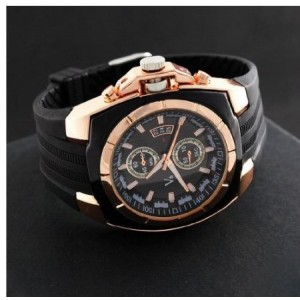 2014 V6 New Hot Fashion Sports Round Dial Analog Wristwatch For Boys Men Gentleman