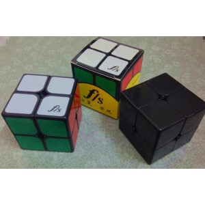 Fangshi 2x2 55mm Funs Sticker primary