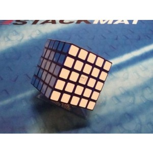 MARU 5x5x5 For Speed Cubing Clear Blue Body