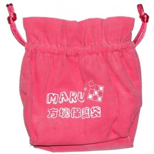 Maru Magic Cube Bag Pink