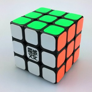 Moyu LI Ying Magic Cube Moyu Speed Cube black