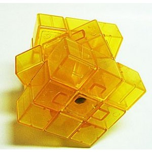 Type C III 3x3 Magic Cube Yellow