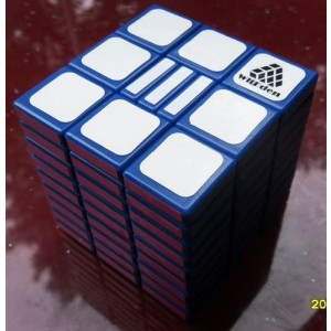 WitEden Cubic 3x3x9 II Magic Cube(Blue)(Limit)