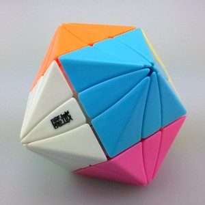 Moyu MoYan Magic Cube One Moyu Speed Cube Stickerless