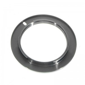 M42/AI Lens Adapter Ring for Wide Angle Lens (Converts M42 for Nikon DSLR)