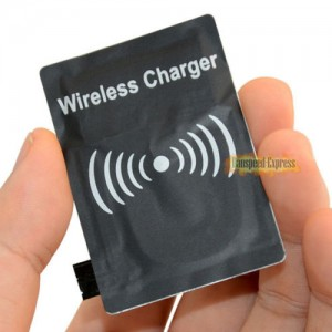Hot Sale New Qi Standard Wireless Charging Power Receiver Coil For Samsung Note 4