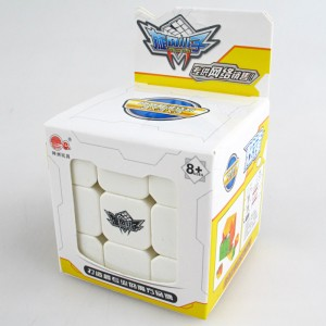 Cyclone boys Speed cube 5.7cm 3x3x3 stickerless