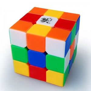 Dayan 5 Mini ZhanChi 42mm Zhanchi 3x3x3 Magic Cube  Stickerless