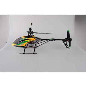 Large V912 4CH Single Blade RC Remote Control Helicopter With Gyro RTF