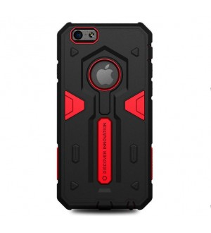 EastVita 5.5 inch Defender Shockproof Hybrid Armor Hard Case Cover Skin for iPhone 6 Plus and 6S Plus